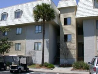 Beach Place - Fripp Island vacation rentals
