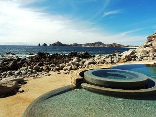 Casa Luna -Oceanfront 5BD/5.5BA, Arch View - Cabo San Lucas vacation rentals
