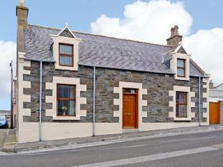 GRACEMOUNT detached, character cottage, near harbour in Portknockie, Ref 13672 - Portknockie vacation rentals