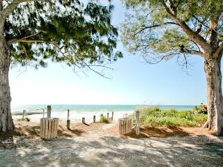 Palm Cottage - Bradenton Beach vacation rentals
