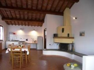 2 bedrooms apartment in maremma: country and sea - Suvereto vacation rentals