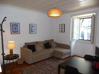 Trendy Bairro Alto - Lovely Principe Real - Belem vacation rentals