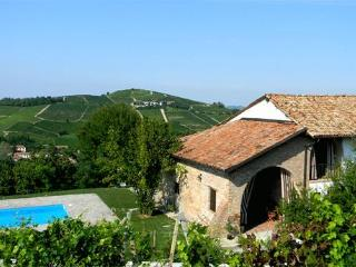 Residenza Cà d´Masseu - Piedmont vacation rentals