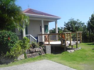 Garden Cottage with wi-fi internet - Saint Martin-Sint Maarten vacation rentals