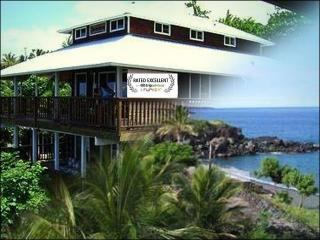 AWARD-WINNING Home -Sweeping Ocean Views! - Kona Coast vacation rentals