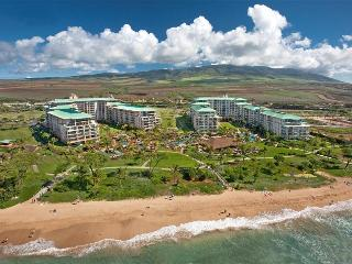 Honua Kai -Luxurious Ocean View Resort #H 208 - Maui vacation rentals