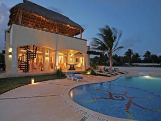 Villa Paradise - RMA - Playa del Secreto vacation rentals