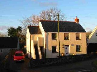 Trefin Cottage - Dinas Cross vacation rentals
