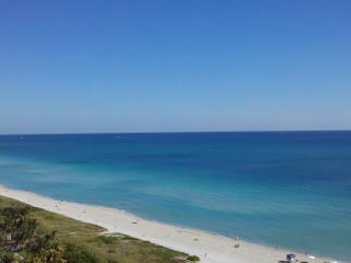 15th floor Luxury Oceanfront Condo With Balcony - Miami Beach vacation rentals