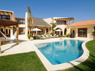 Lagos del Mar 02 - Casa Caida del Agua - Punta de Mita vacation rentals