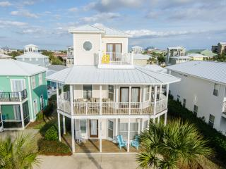 The Crystal Pearl - A Beach Cottage with Private Pool and Ocean Views - Destin vacation rentals