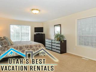 SLC Foothills Duplex 5 Mins to University of Utah - Saint George vacation rentals