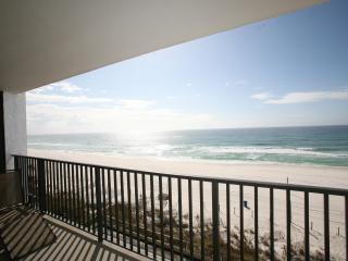 Gulf Front Three Bedroom w/ Panoramic Gulf Views! - Panama City Beach vacation rentals