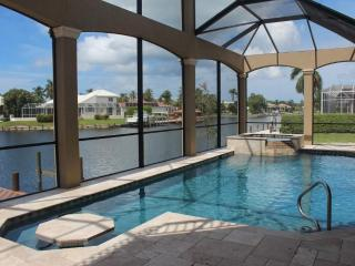 Marco Getaway 2 BRAND NEW Luxury 4BR 2 Story Villa - Florida South Gulf Coast vacation rentals