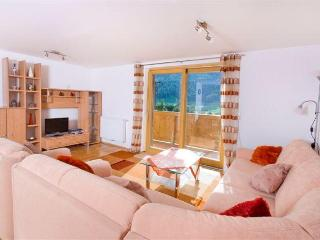 Apartment 1 Haus Barber self catering Holiday apartments - Bramberg am Wildkogel vacation rentals
