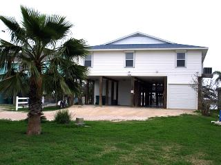 Ginny's on the ICW Up - Port O Connor vacation rentals