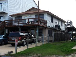 Burnett House - Port O Connor vacation rentals