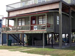 Tennison House - Port O Connor vacation rentals