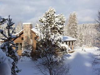 Green Valley Ranch Cabin - Glacier National Park Area vacation rentals