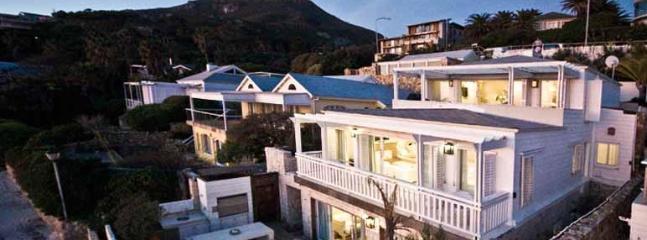 Kia Ora - Image 1 - Camps Bay - rentals