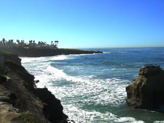 Sunset Cliffs Ocean Front!! - Pacific Beach vacation rentals