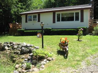 Cozy Lakeside Getaway - Lakes Region - Relax - Gilmanton vacation rentals