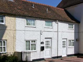 CARIAD COTTAGE family friendly, town centre cottage in Ludlow Ref 14519 - Ludlow vacation rentals