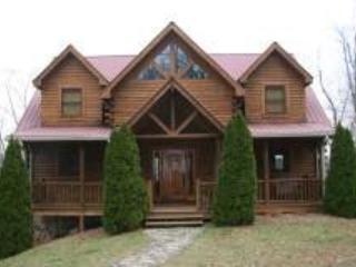 Bear Rest - Boone vacation rentals