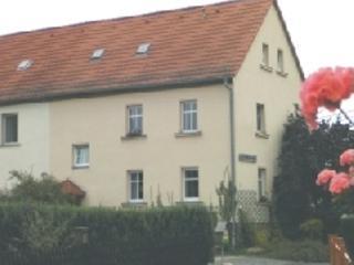 Vacation Home in Grimma - spacious, warm (# 2656) - Grimma vacation rentals