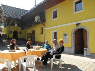Apartment in Triglav national park - Lake Bohinj - Bohinjska Bistrica vacation rentals
