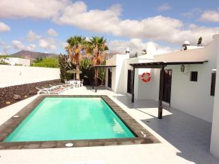 Los Mojones,  WI-FI, SKY + HD with movies & sports - Puerto Del Carmen vacation rentals