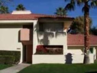 FRONT VIEW OF CONDO - Desert Oasis In Palm Springs - Palm Springs - rentals