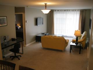 2bedroom condo near Downtown Ottawa,Gatineau Park - Gatineau vacation rentals