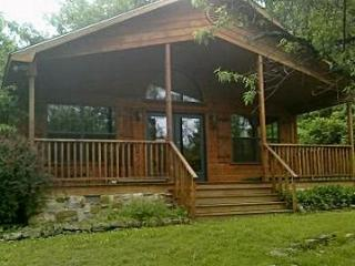 Dragonfly Mountain ~Quiet Luxury ~ Whole House - Arkansas vacation rentals