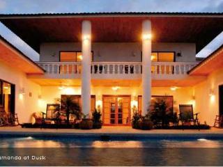 Stunning all-inclusive 5-bedroom ocean view villa - Playa Ocotal vacation rentals