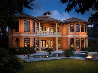 Casa La Coppola Waterfront Estate Pvt Beach & Dock - Lantana vacation rentals