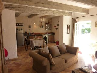Charming Stone Built Condo, Near St R - Grans vacation rentals