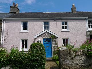 Pet Friendly Holiday Cottage - 3 Tower Hill, Brynhenllan - Newport vacation rentals