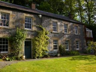 Country house 4 bedrooms easy access to Edinburgh - Scottish Borders vacation rentals