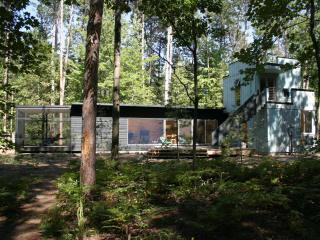 Georgian Bay/Cawaja Beach weeHouse Modern Cottage - Penetanguishene vacation rentals