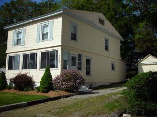 Chautauqua Lake NY rental home at Point Chautauqua - Chautauqua vacation rentals
