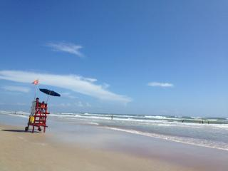 DAYTONA BEACH VACATION RENTAL BEACH HOUSE BY OCEAN - Daytona Beach vacation rentals