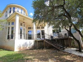 Waterfront Home on Lake Travis in Briarcliff, TX - Spicewood vacation rentals