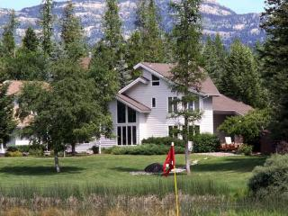Meadow Lake Golf Rental - West Glacier vacation rentals