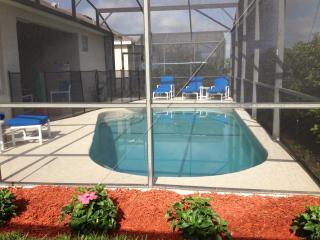 WINDSOR PALMS VILLA , just 10 min from disney !!! - Four Corners vacation rentals
