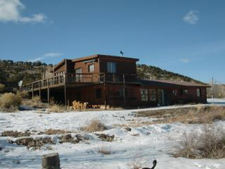 Creede, South Fork - SW CO Cabin - San Juan Mtns. - South Fork vacation rentals