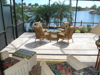 House Bayview with Pool - Cape Coral vacation rentals