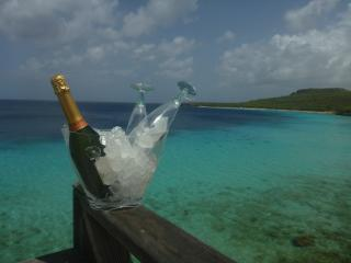 SEASIDE SPECIAL-private, seaside and amazing! - Curacao vacation rentals