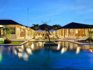 Luxury Villa - Seminyak - Contemporary Joglo - Seminyak vacation rentals
