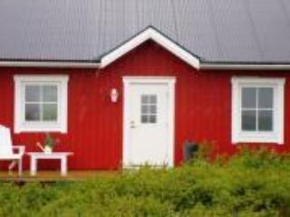 Beautiful summerhouse with a  fantastic view near the glacier Snæfellsjökull - Borgarnes vacation rentals